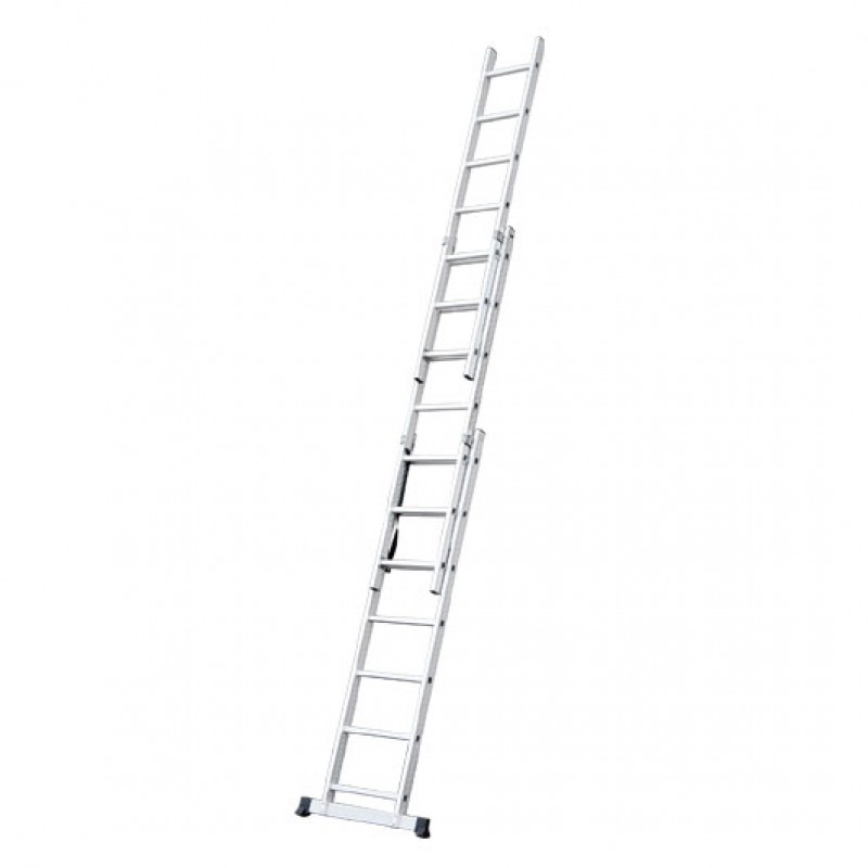 Combination Extension Ladder 4.3 M