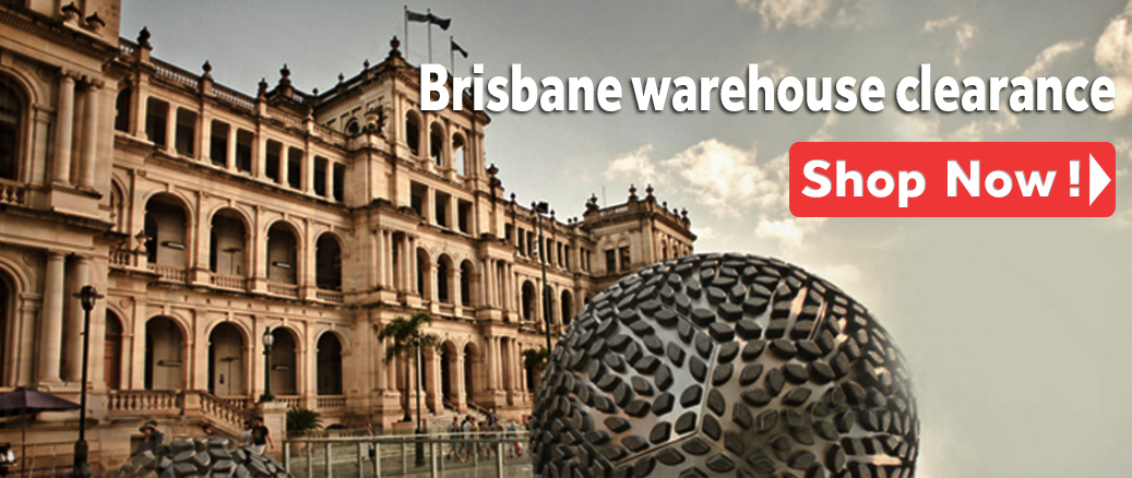 QLD warehouse Clearance