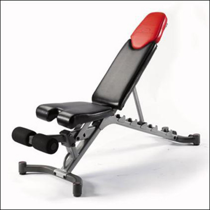 Multi Purpose Adjustable Utility Workout Bench Amp Weight