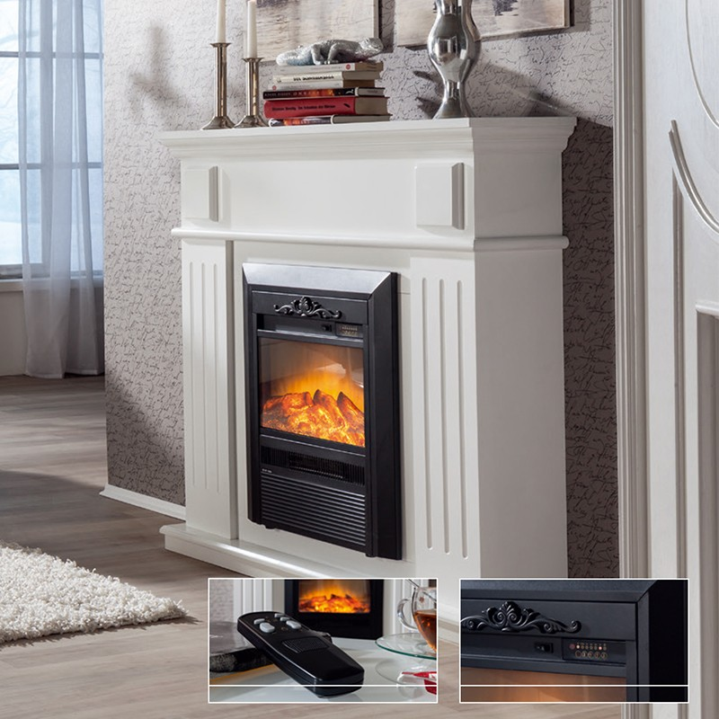Excellent White Fireplace Heater Fireplace Design Ideas Download Free Architecture Designs Jebrpmadebymaigaardcom