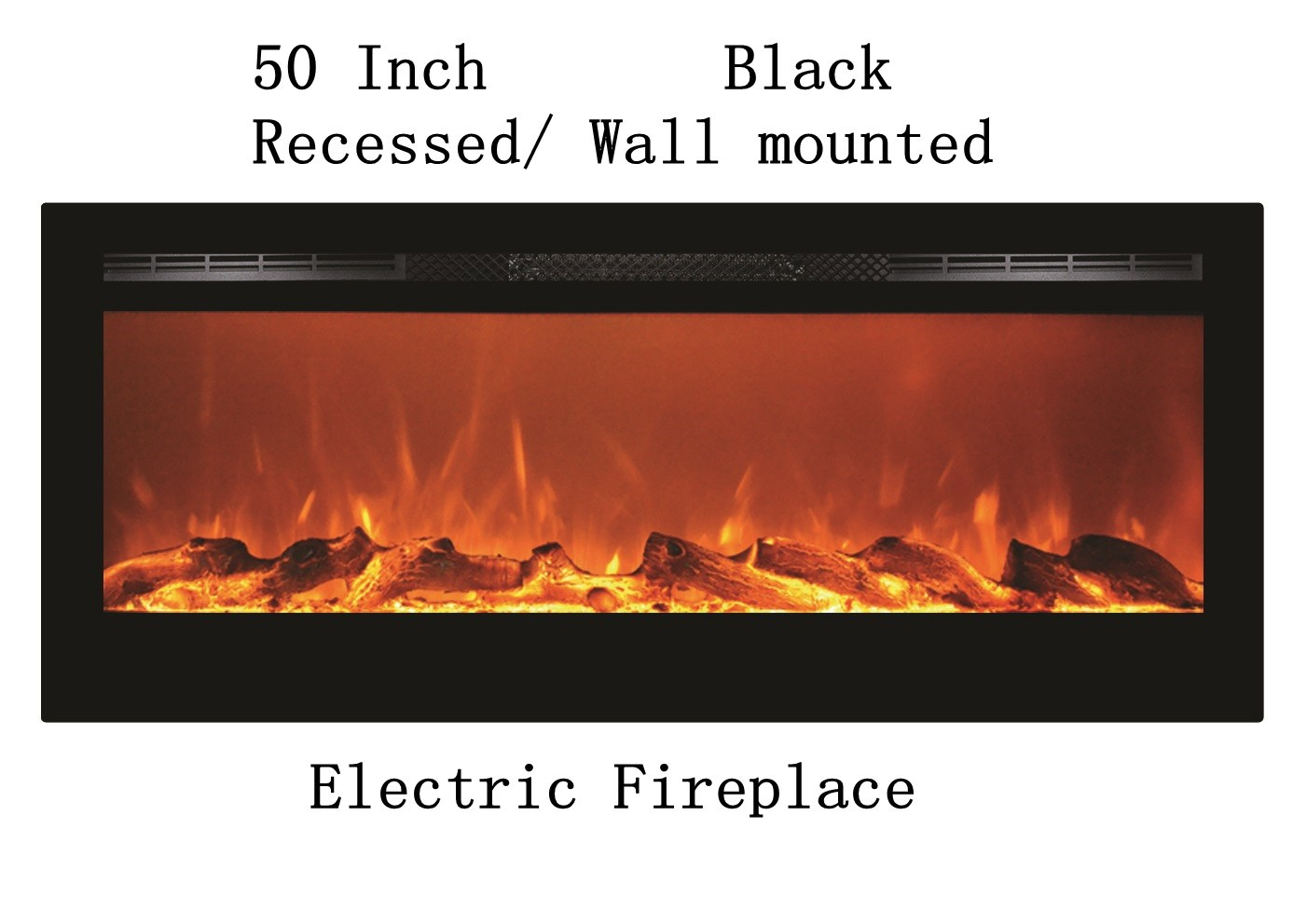 ardella recessed ethanol ignis fireplace wall pros bio products