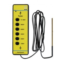 Fence Voltage Tester Electric Solar Energiser 1000V-10000V Highly Visible Light