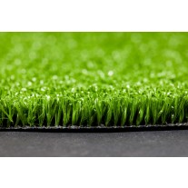 Synthetic Artificial Grass Turf 2x10m - Green - 10mm