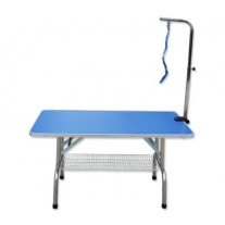 Grooming Table Adjustable Arm for Cats, Dogs,Pets - 120cm in Length