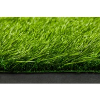 Synthetic Artificial Grass Turf 1x5m - Green - 25mm