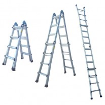 4M Multipurpose Foldable Ladder