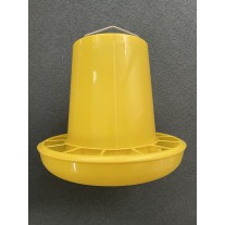 Large 6kg Chicken Poultry Feeder