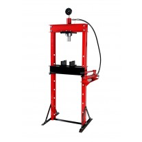 20 Ton Top Quality Hydraulic Floor Shop Press