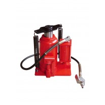 20 Ton Air and Manual Hydraulic Bottle Jack 20000 KG