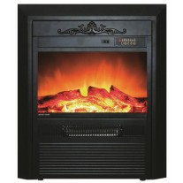 New 2000W Electric Fireplace Heater