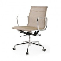 Mesh Reproduction Eames Low Back Executive Chair