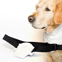 Ultrasonic Bark Stop Collar Record Commands YOUR voice