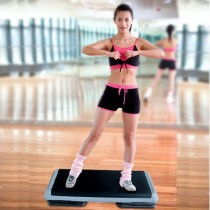 Professional Aerobic step Adjustable Height