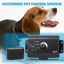 Pet Safe Dog Safety Electronic Fence In Ground Fencing System Training Collar