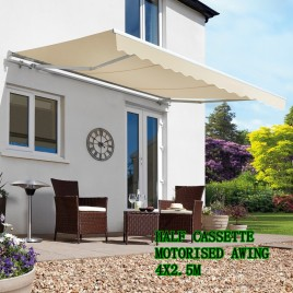 Buy Awnings & Retractable Awnings and Caravan Awnings For ...