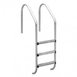 3-Step Non Slip Swimming Pool Ladder