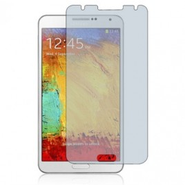 3x Clear Screen Protector Guard for Samsung Galaxy Note 3