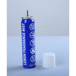 2 x Mist Bottles For Dog Collar (pet-805c-1)