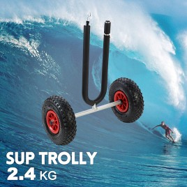 Sup Trolley Stand Up Paddle Board - Surf Board - Surf Ski