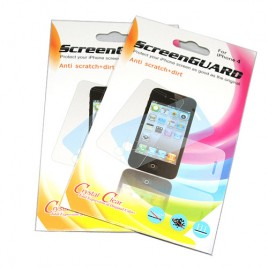 IPhone 4/4G Screen Protector Value Pack ( x 10)