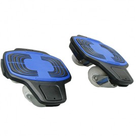 Street Surfing Twist board Blue (Free Shipping)