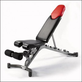 Multi Purpose Adjustable Utility Workout Bench