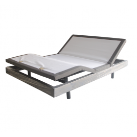 Electric Adjustable Bed Base - Queen 210