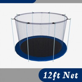 Trampoline Replacement Safety Net 12FT Netting