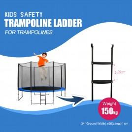 Kids Safety Trampoline Ladder for Trampolines