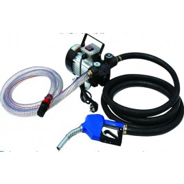 240V AC Diesel Oil Transfer Pump