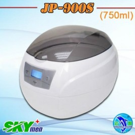 750ML Ultrasonic Jewellery Cleaner (JP-900S) Pre-order