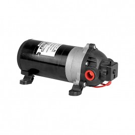 12V DC Diaphragm Water Pump 5.5L/min 120PSI ProPump