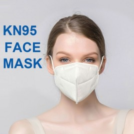 CE Certified 10 PCs KN95 Protective Face Mask (Free Shipping)