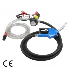 12V Oil Diesel Fuel Transfer Pump