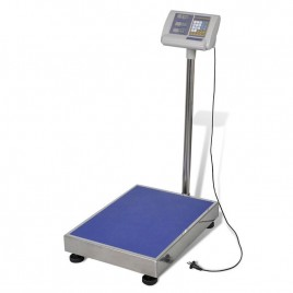 Electronic Computing Platform Digital Scale 300kg