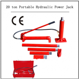 20 Ton Porta Power Jack