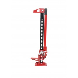 "33"" Farm Jack Tractor Carvan Trailers High Lift Lifting Garage Tool"