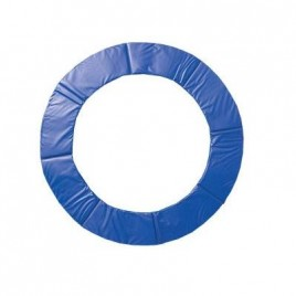 8 Feet Supreme Blue Trampoline Safety Pad