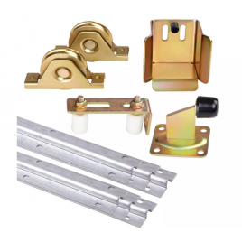 TX01A Sliding Gate Accessories Kit