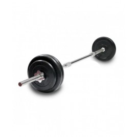 Brand New Fitness 80kg Barbell Set