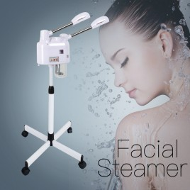 Hot & Cold Facial Steamer Beauty Salon Spa Equipment Machine