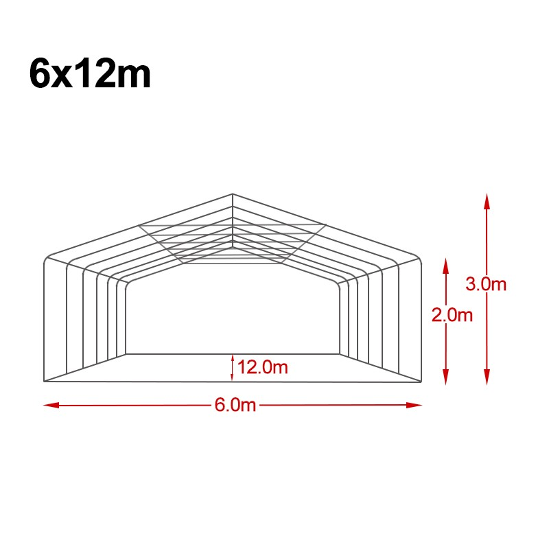 gazebo replacement cover