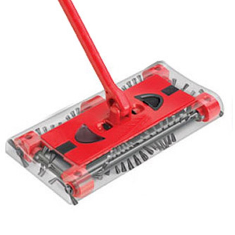 Swivel Vacuum Sweeper