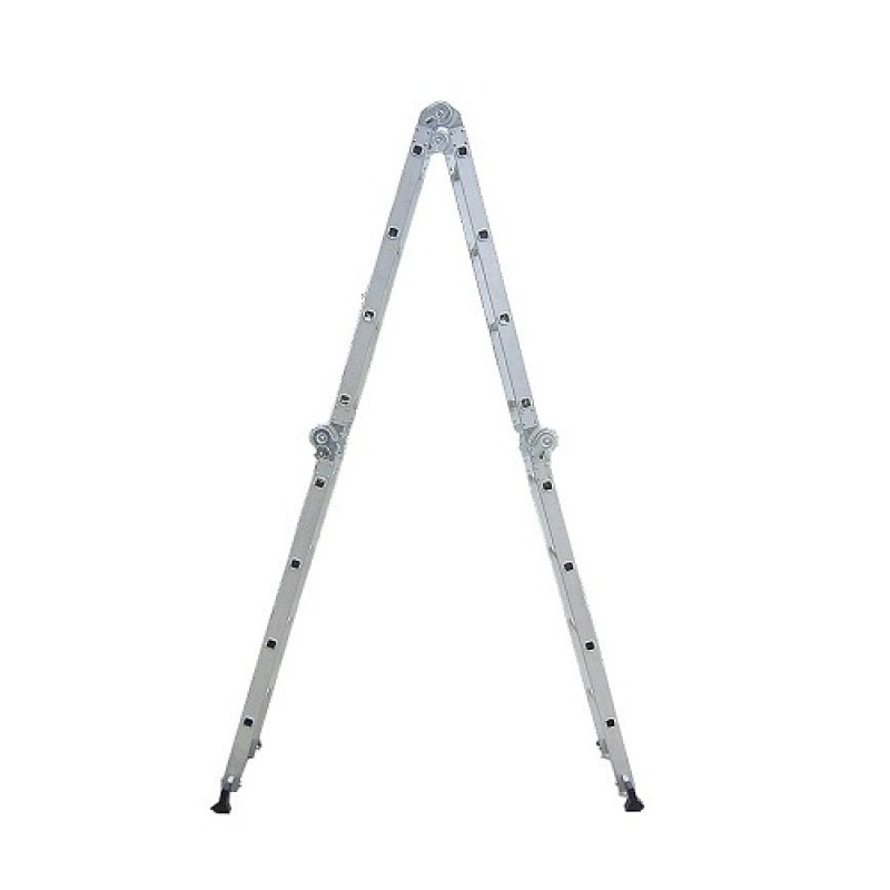 Aluminium Extension Multi Purpose Ladder 3.7 Meter