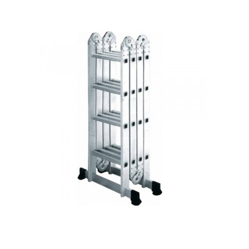 Aluminium Extension Multi Purpose Ladder 4.7 Meter