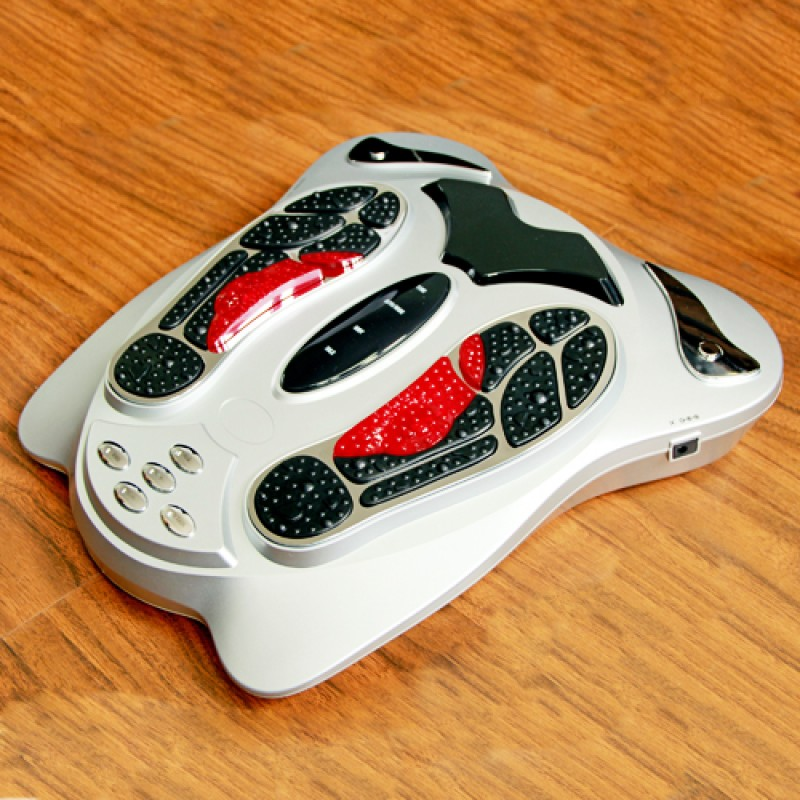 Electromagnetic Wave Pulse Foot Massager Circulation Booster