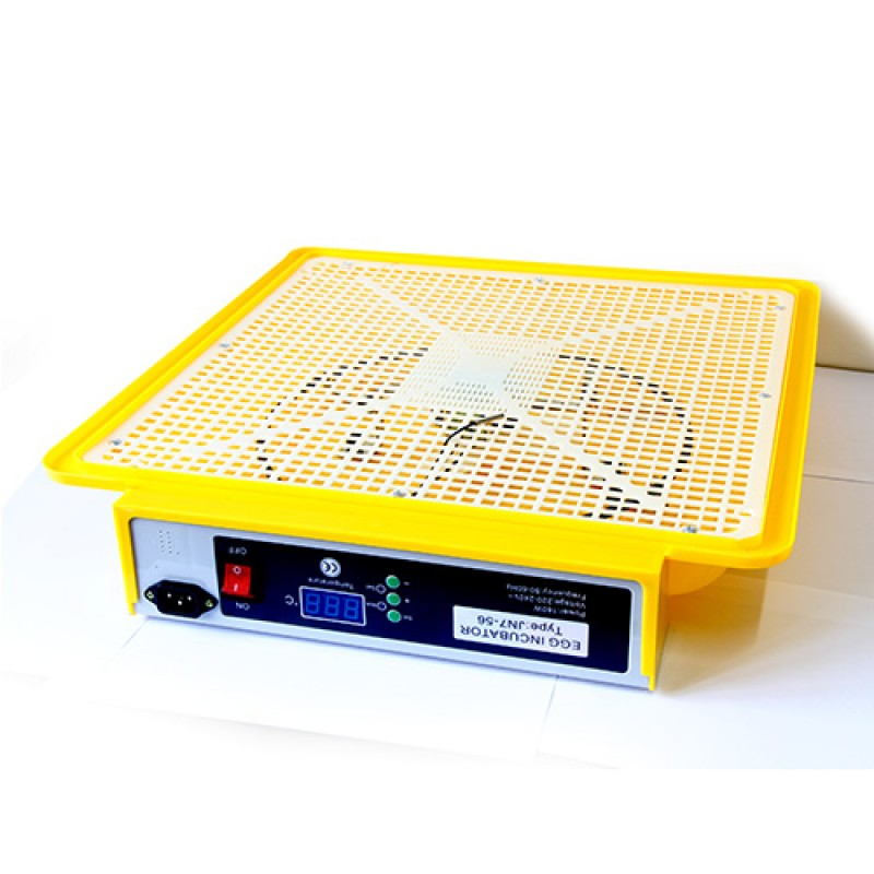 Digital 56 Eggs Incubator Semi Automatic Kit