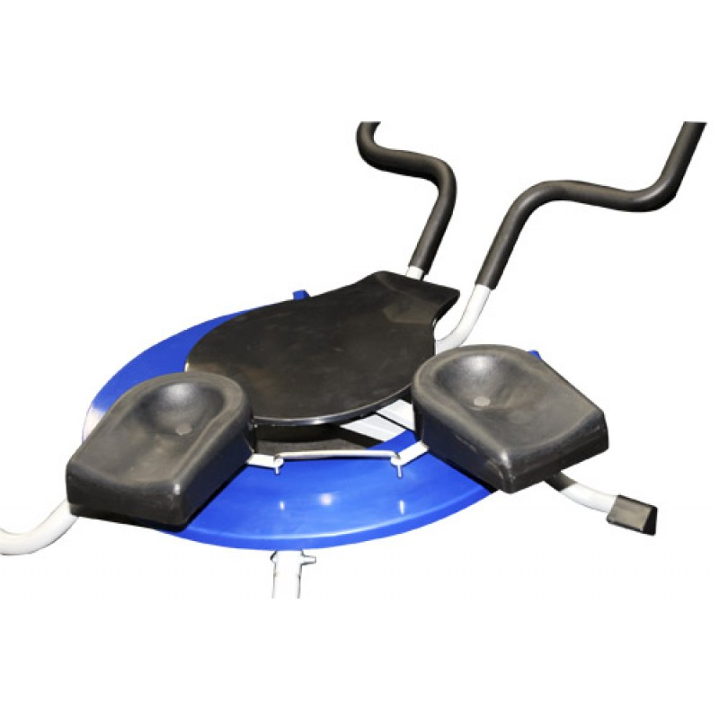 Professional Abdominal Work Out Exerciser Main Panel
