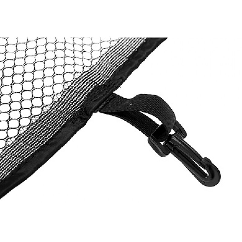 Trampoline Safety Net Enclosure