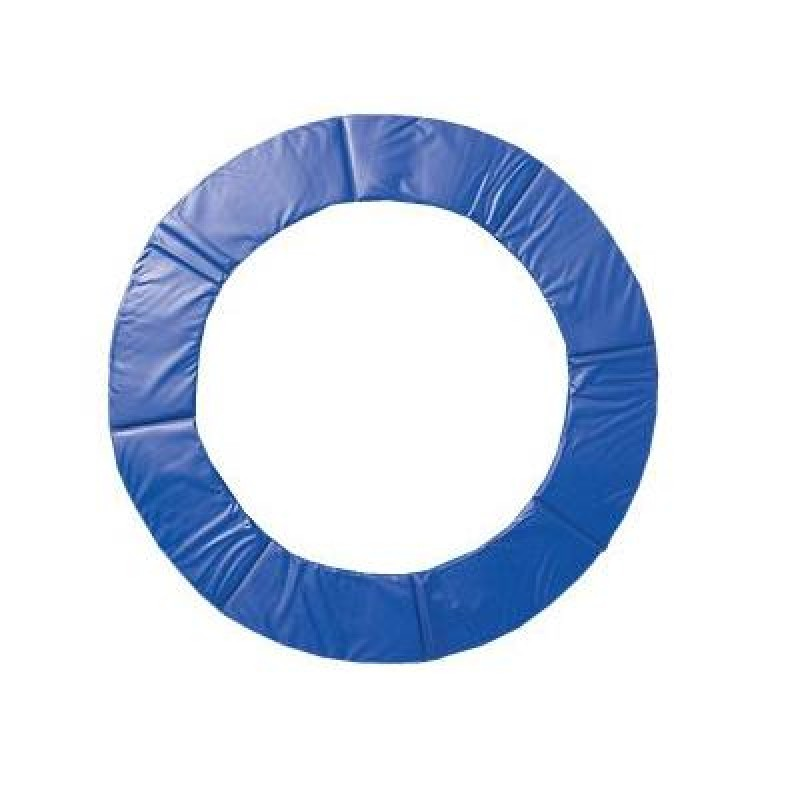 16 Feet Supreme Blue Trampoline Safty Pad